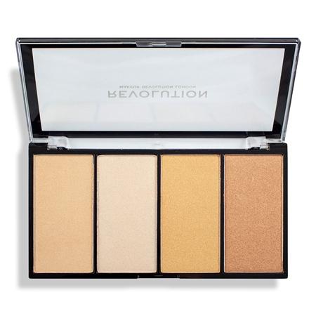Produkty Makeup Revolution
