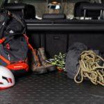 Gumowe wykładziny samochodowe Dywany na buty