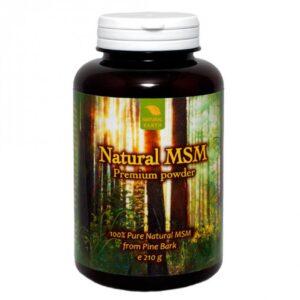 Suplement diety MSM