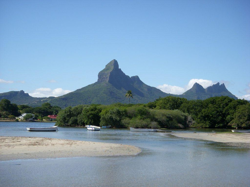 Mauritius to kraj wyspiarski u wybrzeży Afryki